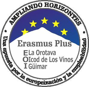 LOGO ERASMUS+