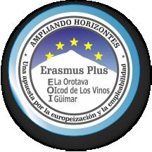 Escuela Oficial de Idiomas en el proyecto Erasmus +